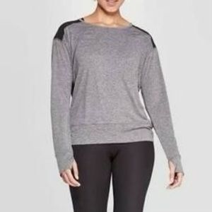 C9 by Champion Running Long Sleeve Top